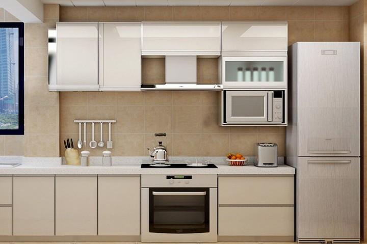 不少人非常注重廚房風水,對于灶臺廚房風水是不能忽視的。因為,廚房是洗滌和烹飪的地方,需要用到大量的水,而水的財富的象征,所有不利于財運的積蓄。而調整廚房位置和廚具擺設,去除不利的因素,才能營造良好的廚房風水。下面為大家介紹廚房灶臺風水禁忌及灶臺擺放風水禁忌。